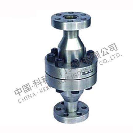 Lifting vertical check valve